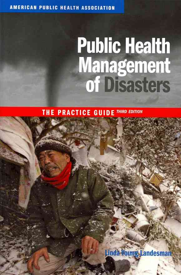 Public Health Management of Disasters By Landesmann, Linda Young